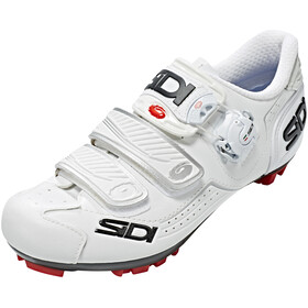 Sidi Trace Shoes Women White/White